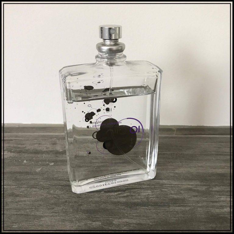 Mijn favoriete geuren, Molecule 1
