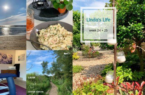 Linda's Life week 24 en 25