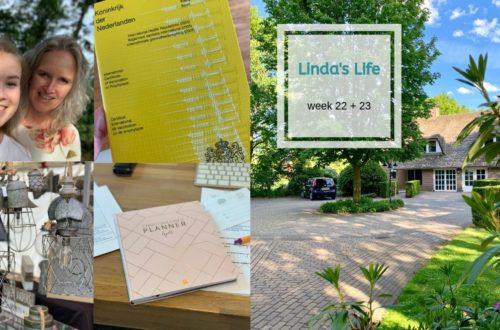 Linda's Life wk 22 en 23